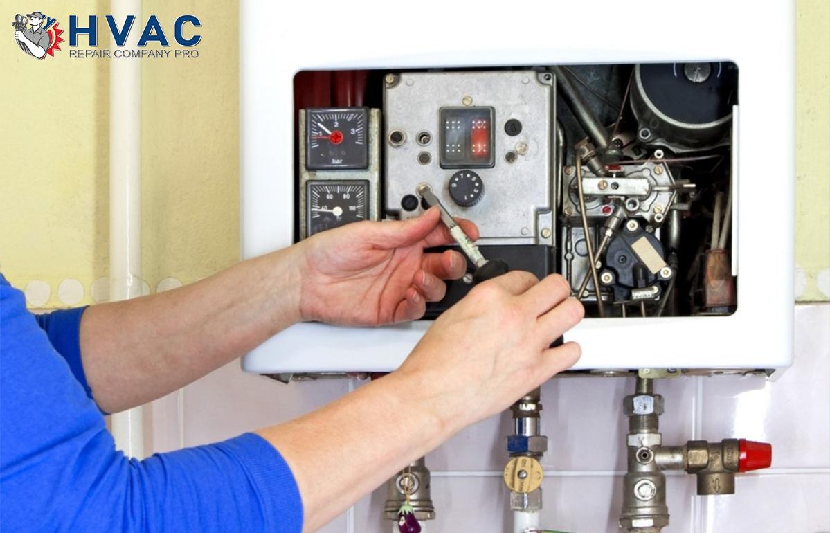 HVAC Repair Company Pro Boiler Services
