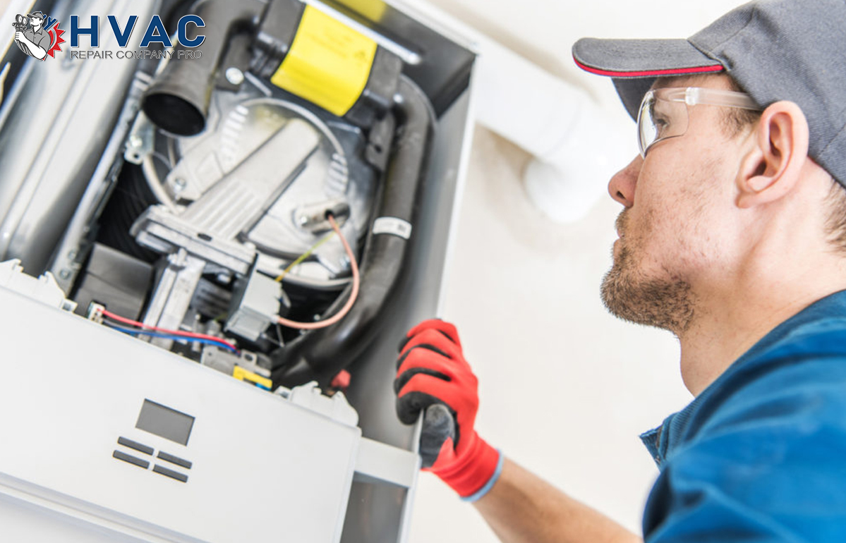 HVAC Repair Company Pro Furnace Repair