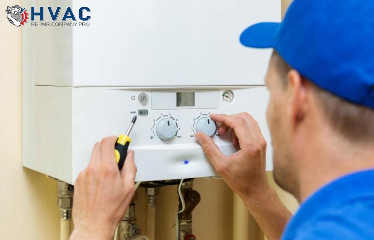HVAC Repair Company Pro Heater Repair