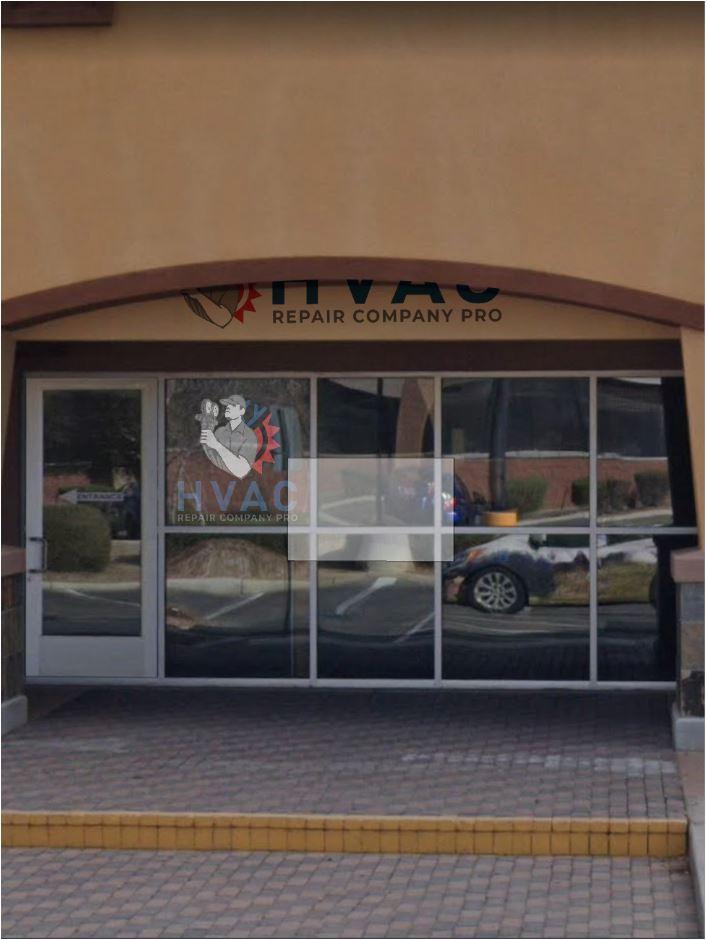 Centennial Hills East Las Vegas HVAC Repair Office
